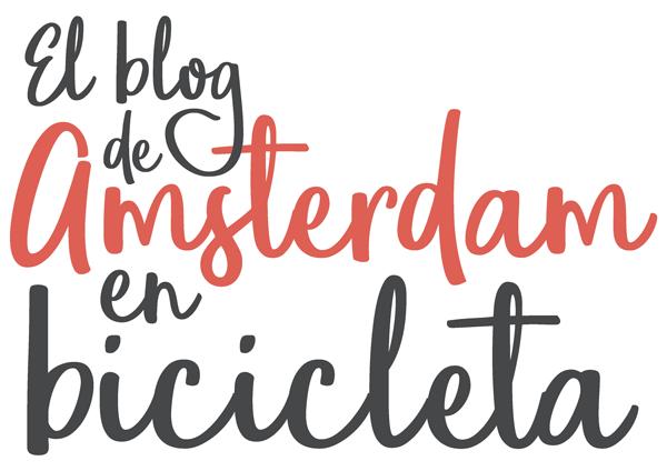 Blog de Amsterdam en bicicleta