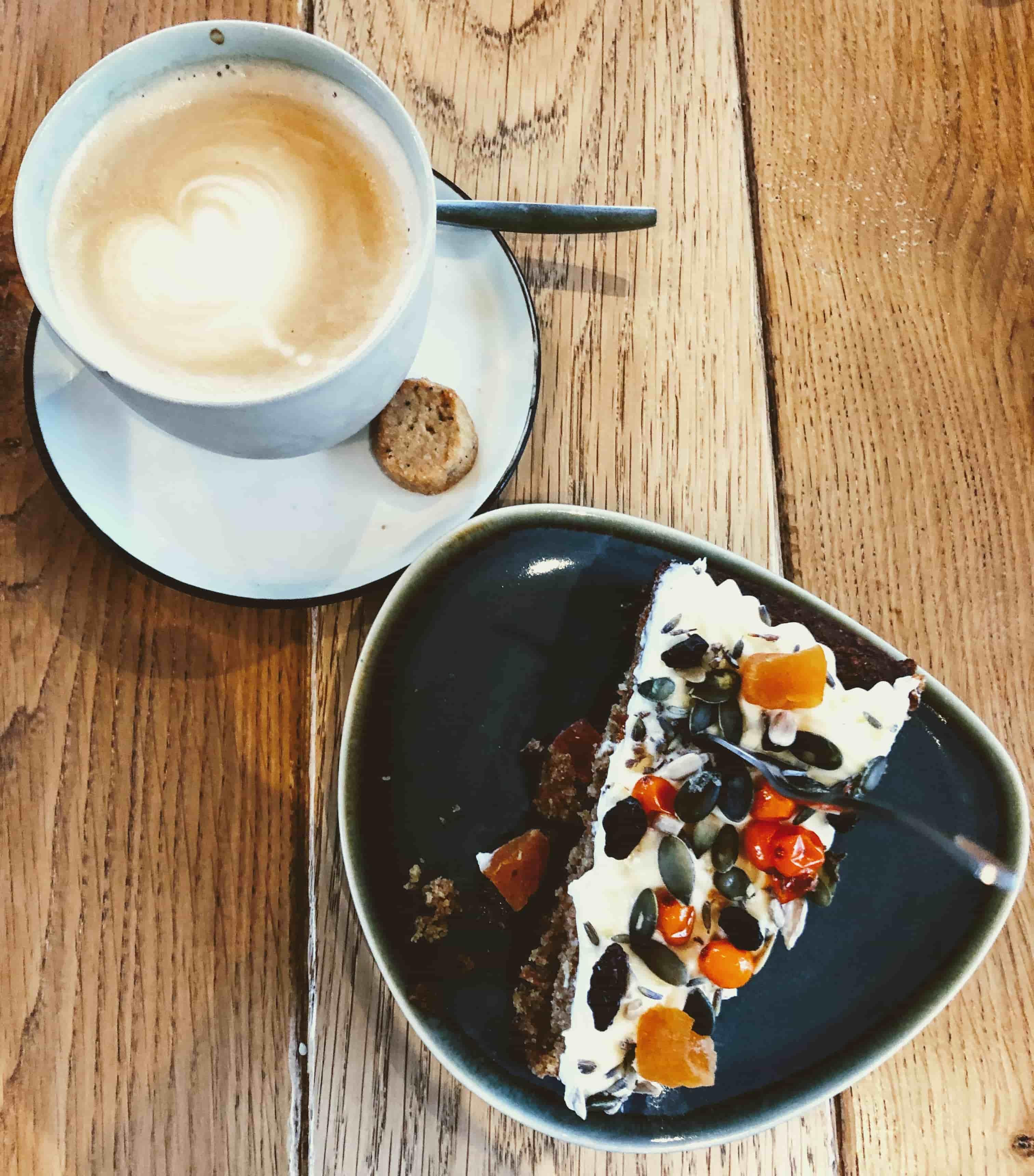 precio desayuno en Amsterdam